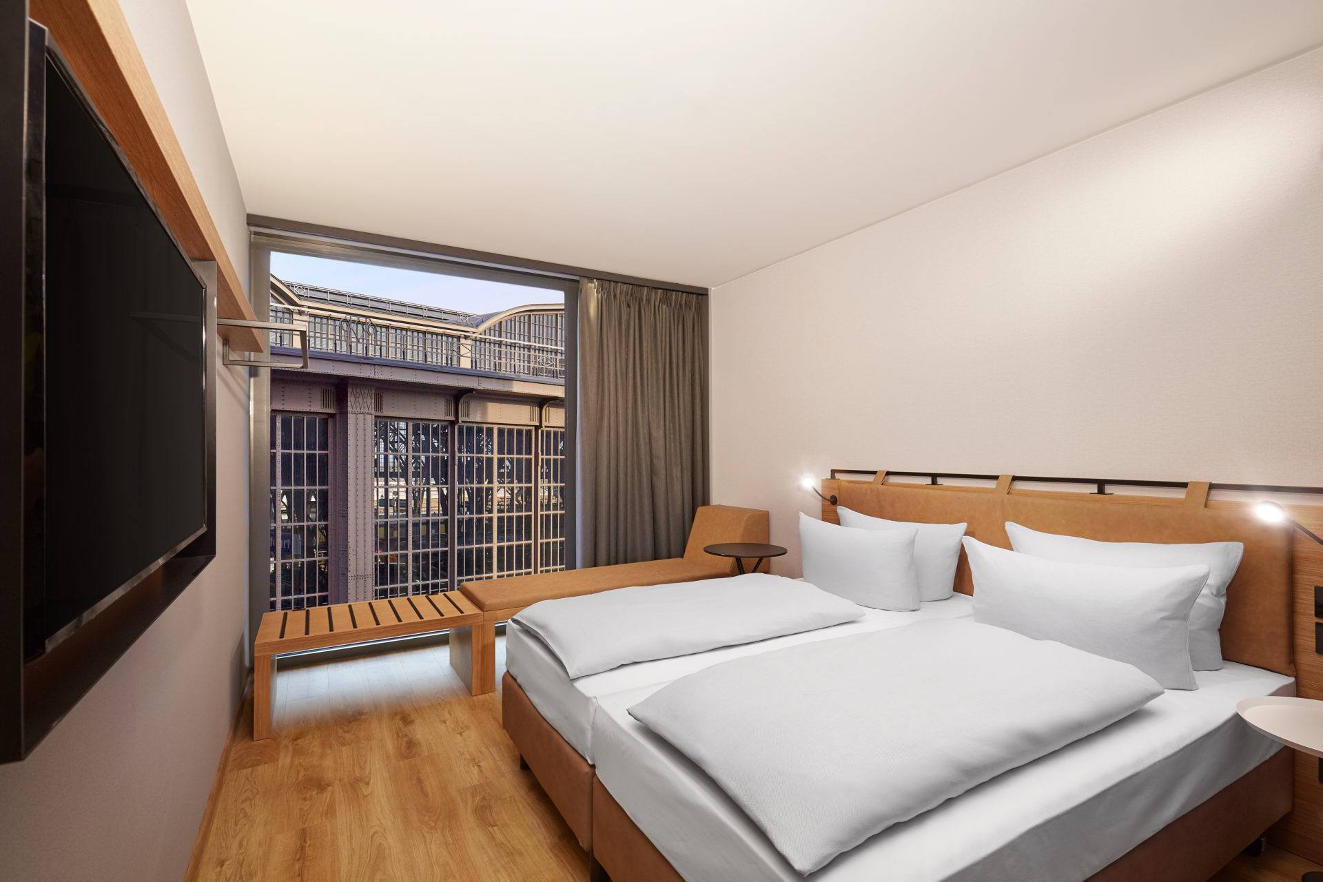 H2 Hotel Leipzig
