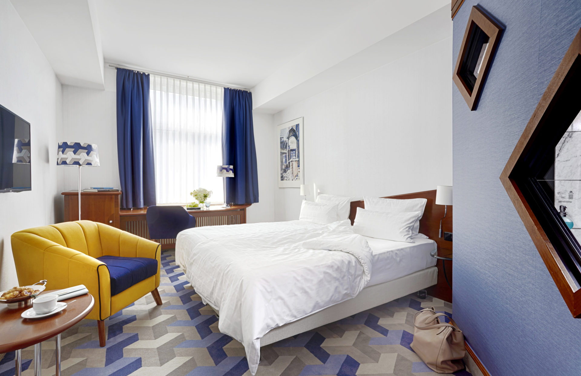 Park Hotel Leipzig